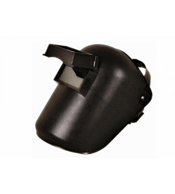 Essafe GE 1320 Kapaklı Baş Kaynak Maskesi