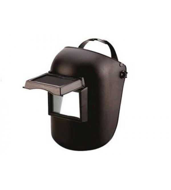 Essafe GE 1321 Geniş Camlı Baş Kaynak Maskesi