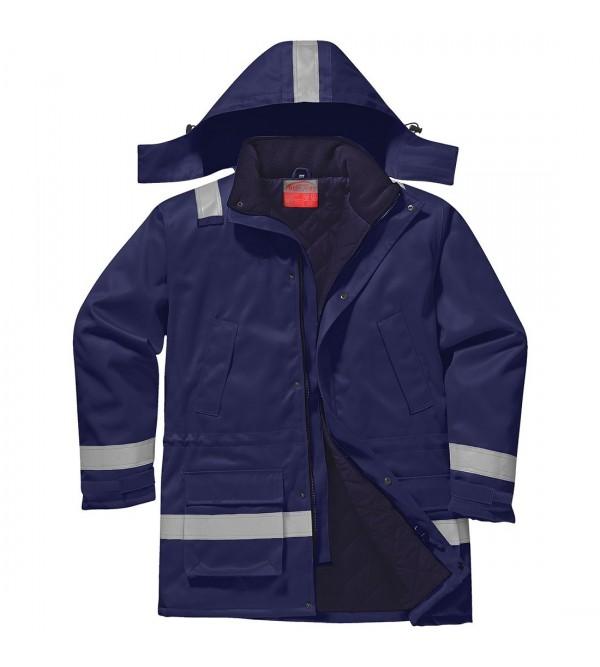 Portwest FR59 FR Anti-Statik Kış Ceketi