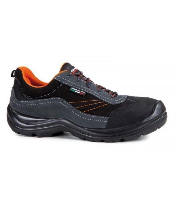 Giasco Franklin Elektrikçi Ayakkabısı
