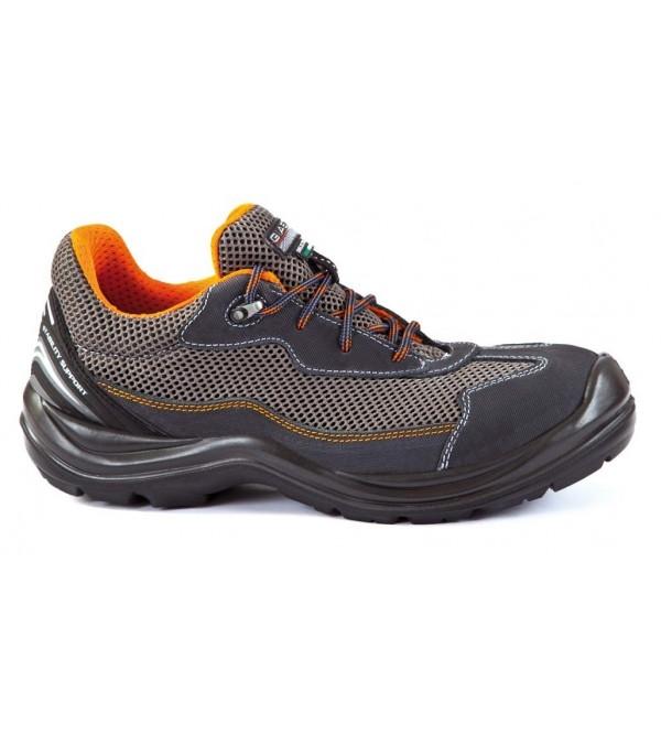Giasco Hertz Elektrikçi Ayakkabısı