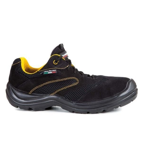 Giasco Volt Elektrikçi Ayakkabısı