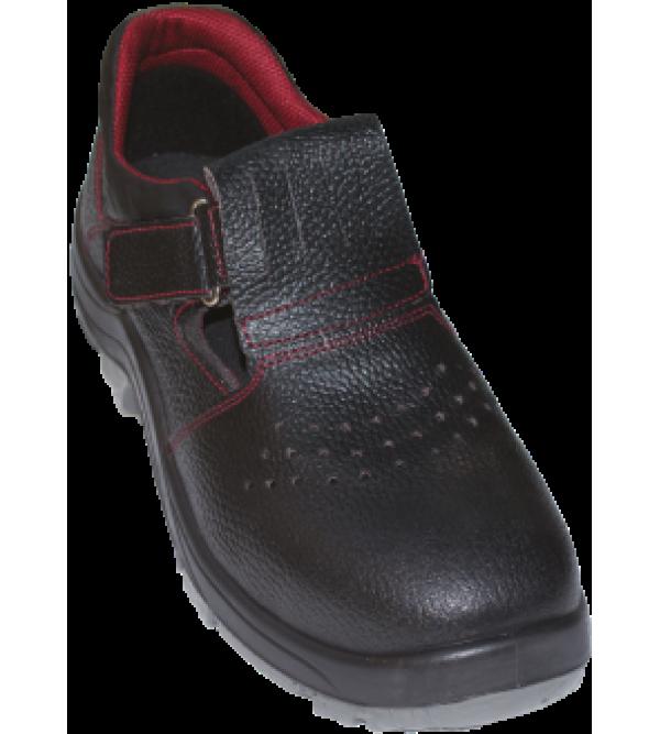 Overguard SL 101 S1 Çelik Burunlu İş Sandaleti