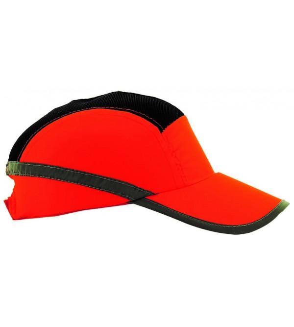Starline ST-01 Fosforlu Darbe Emici Şapka