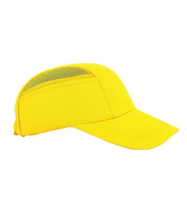 Starline ST-01 Spor Tipi Darbe Emici Şapka