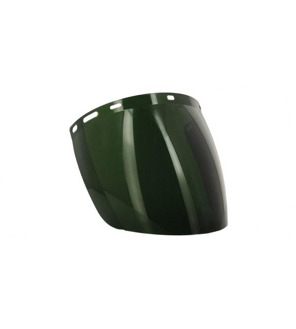 Starline YS-55-G Koyu Yeşil Vizör