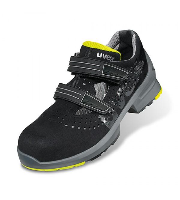 Uvex 8542 S1 SRC İş Ayakkabısı (Sandaleti)