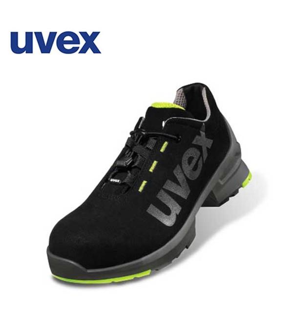 Uvex 8544 S2 SRC İş Ayakkabısı